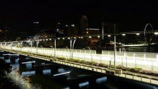 Singapour, les essais libres