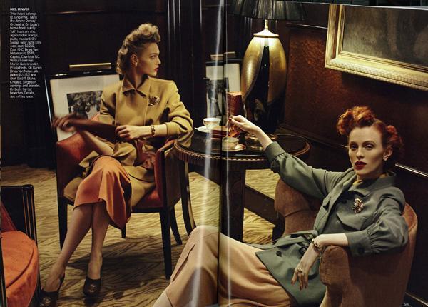 The September Issue 2009