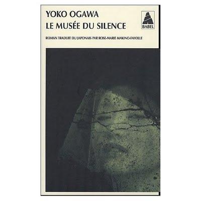 Le musée du silence