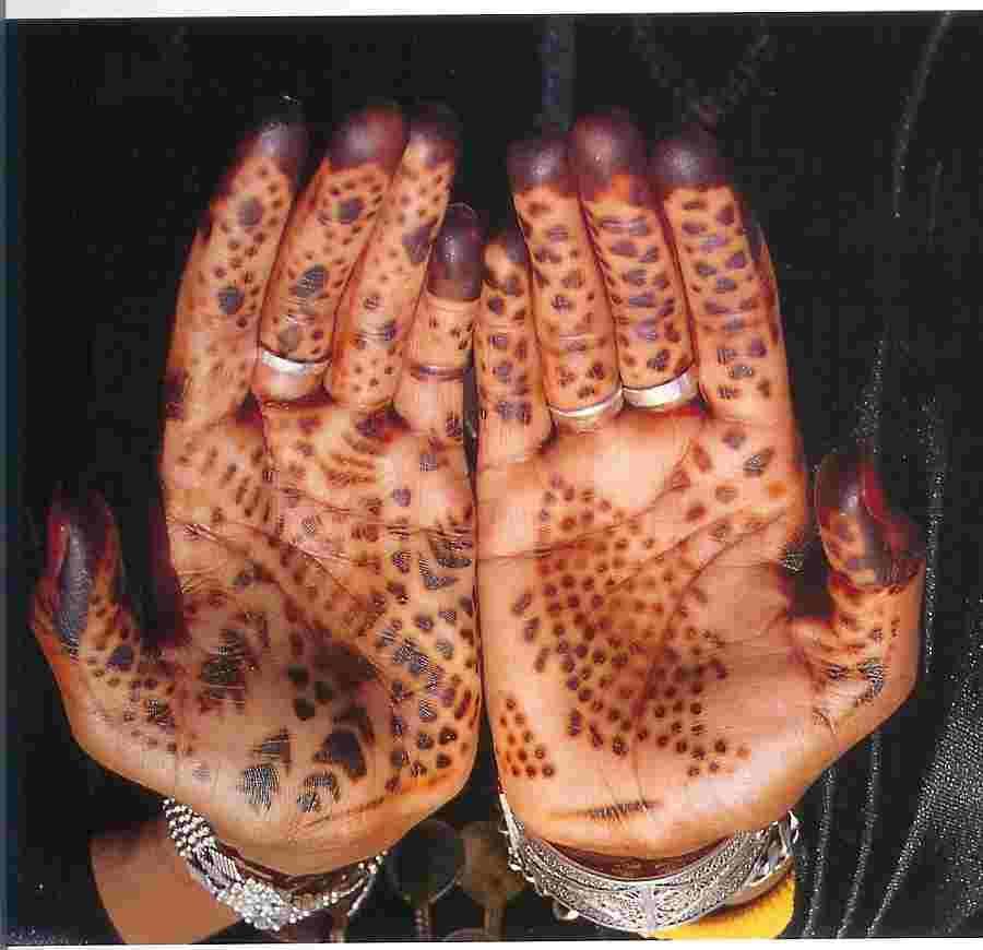 Moussem d'Imilchil au Maroc : le festival des fiançailles