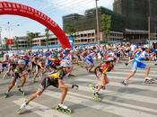 Haining marathons championnat Monde