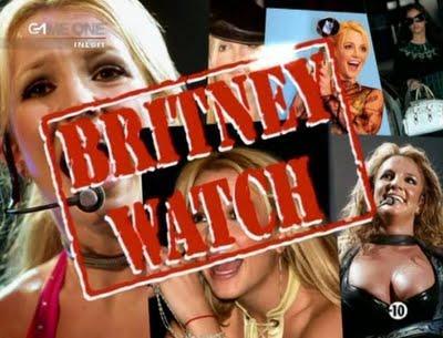 Britney Spears sort un second best-of