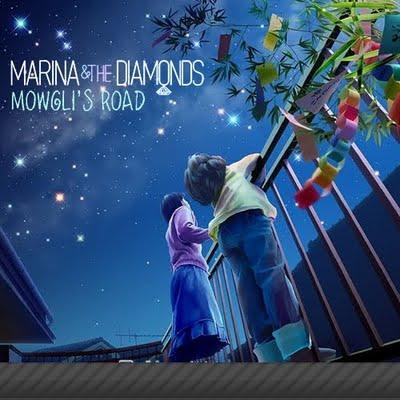La pochette du single de Marina & The Diamonds ressemble...