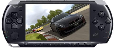 Préco - PSP Gran Turismo RACING PACK