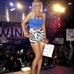 Sophie Reade gagne Big Brother UK