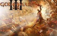 TGS 2009 : God of War III