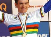 Mondiaux route espoirs Romain SICARD (Fra)