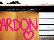 Parabole Pardon, cette veille Kippour, jour Grand Pardon...