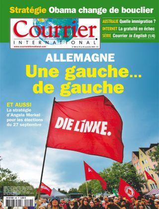 Ce dimanche, l'Allemagne va-t-elle achever le SPD ?