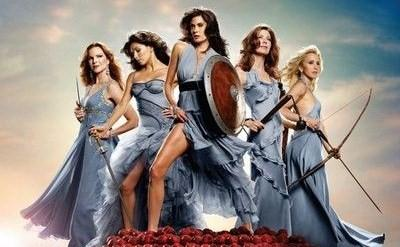 Desperate housewives saison 6, ça reprend enfin !