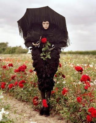 Tim Burton Halloween Fashion