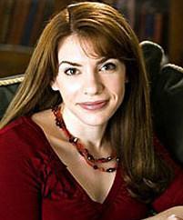 Twilight fait sortir de l'ombre Stephanie Meyer