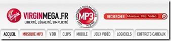 Site Virginmega.fr
