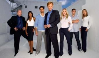 Les Experts Miami saison 9 ... en 2010 sur NBC