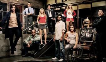 Heroes saison 5 ... en 2010 sur NBC