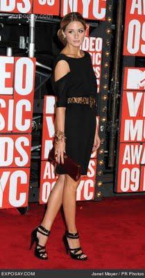 MTV VMA 2009 #4