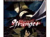 Sword Stranger, samouraïs Champs-Élysées
