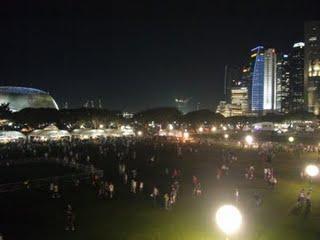 Singapour, victoire de Lewis Hamilton