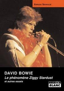 Ziggy Stardust dans son univers