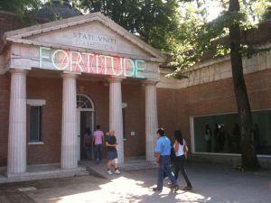 Visite éclair à la Biennale de Venise