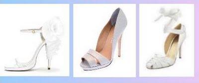 Chaussures d'un jour