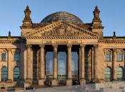 Elections Législatives Allemagne Bundeswahl