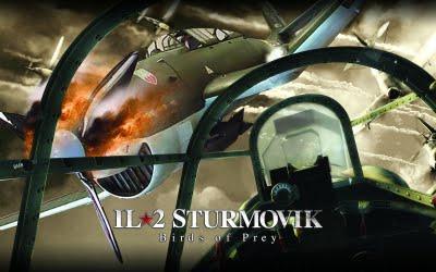 Test : IL 2 Sturmovik - Birds of Prey