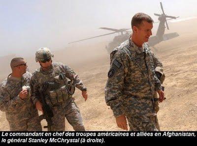 Afghanistan : La tension augmente d'un cran