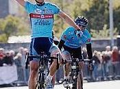Championnat Bretagne chrono Julien Fouchard