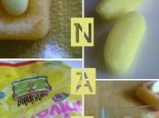 mini-cakes banane... bonbon