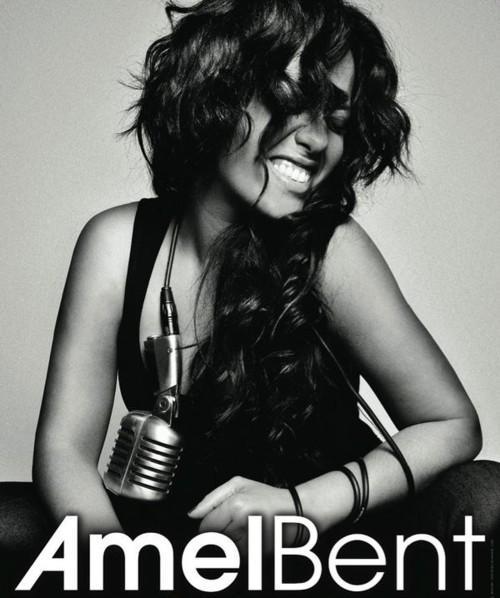 Amel Bent, Où Je Vais (nouveau single / audio)