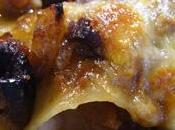Lasagnes boeuf cèpes