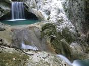 c'est République Dominicaine chutes d'eau