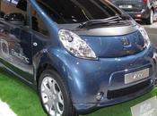 Peugeot Concept (les concept-cars électriques l'IAA 2009 billet n°5)