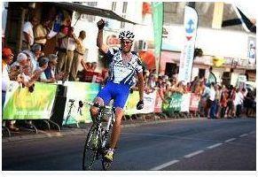 Grand Prix de Saint-Saulge = Jean-Lou Paiani (VC Lyon Vaulx-en-Velin)