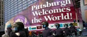 Pittsburgh vers vain
