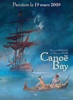 Canoë Bay - Tiburce Oger