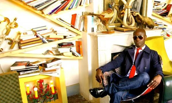 Post image for Modistars : Harvey Ambomo (Materialiste, Kisu, Cindez)