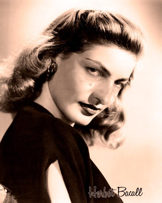 herbot-bacall