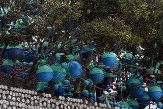 Japon:  insolites de septembre