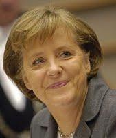 Politique: Angela Merkel, une crack de la politique !