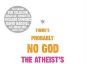 guide Noël pour Athées Richard Dawkins revient...