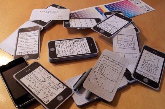 Le bloc note iPhone : pour les vrais fans !