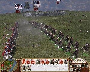 la sortie d 'un pach pour empiretotal war