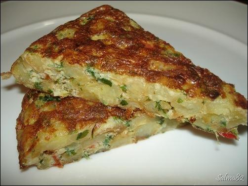 tortilla de viande hachée1 (14)