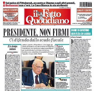 Berlusconi lave plus blanc que blanc !