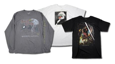 FUCT - FALL/WINTER '09 COLLECTION