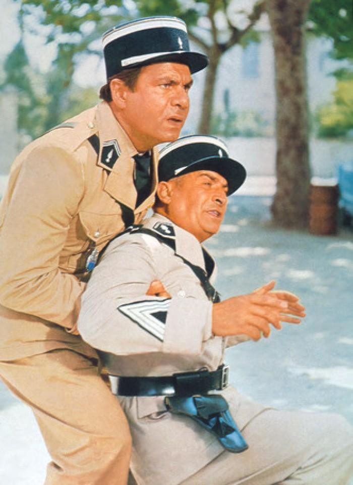 Hortefeux a-t-il fait des émules dans la gendarmerie ?