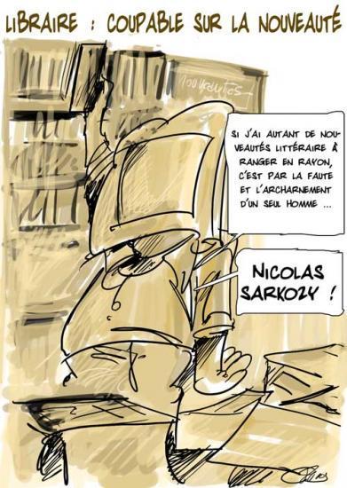 Nicolas Sarkozy, l'homme de tous les mots de la rentrée ?