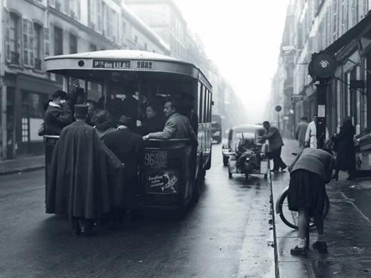 RATP 60ans